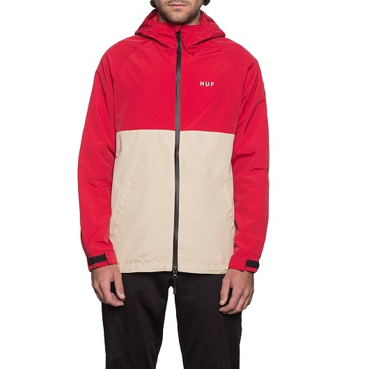 huf-standard-shell-jacket-red-tan-1.jpg