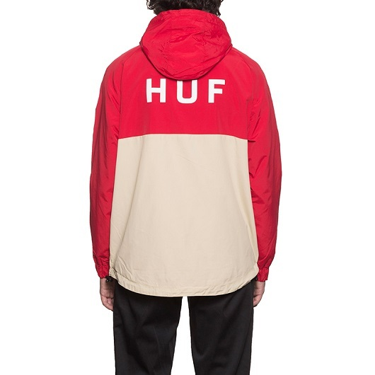 huf-standard-shell-jacket-red-tan-2.jpg